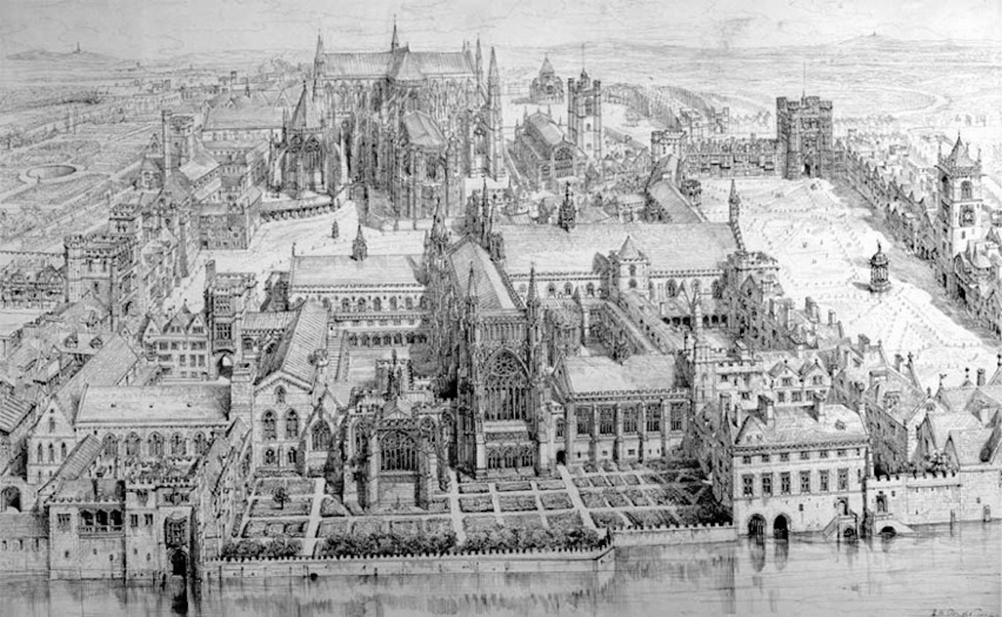 Big ben and the history of the clock tower at the palace of westminster