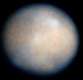 recent image of Ceres