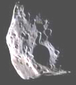 Epimetheus from Cassini